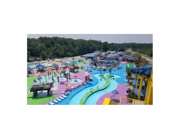 White Lake Water Park