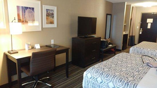 Bilde fra Best Western Plus Calgary Centre Inn