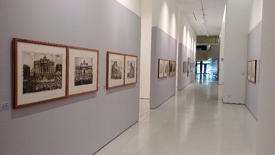 MEF Museo Ettore Fico