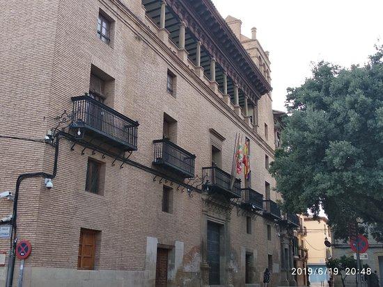 Ayuntamiento de Huesca