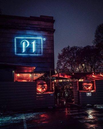 P1 Club - Prinzregentenstrasse 1