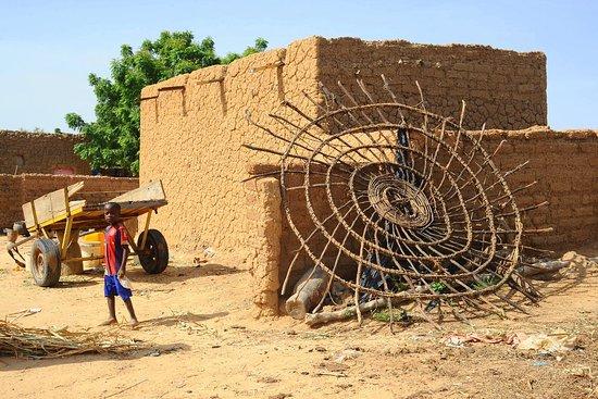 Niger: Nijer