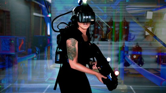 MindTrek VR