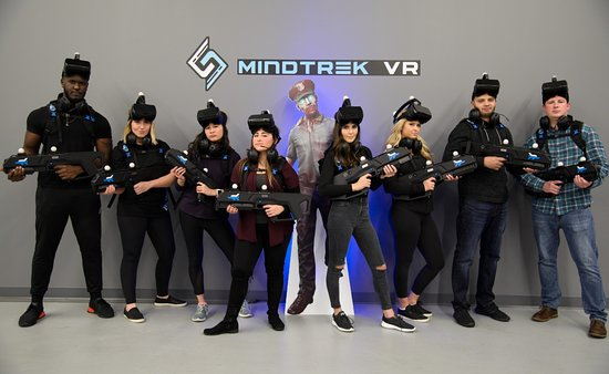 MindTrek VR Marlborough