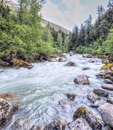Denver Valley Hike - East Fork of the Skagway River