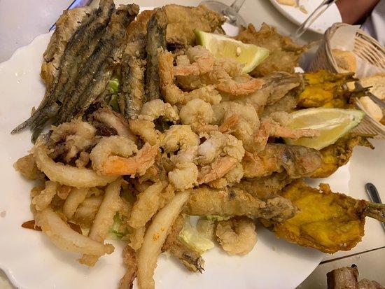 imagen La Cantina en Melilla