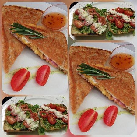 Karushi - Sushi and Pizza Restaurant