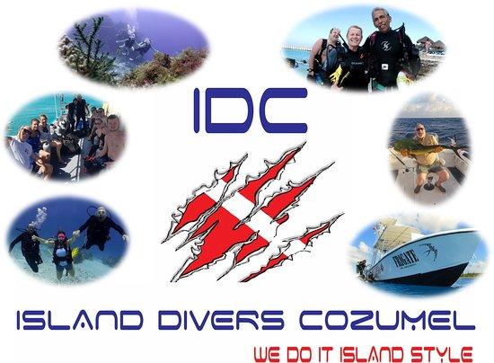 Island Divers Cozumel