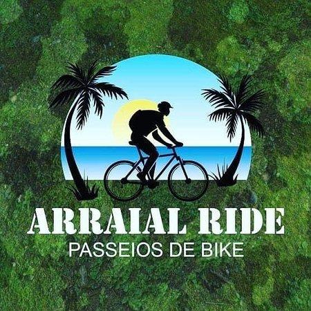 Arraial Ride - Aluguel e Passeios de Bicicleta