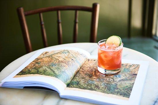 Worthwild Cocktails