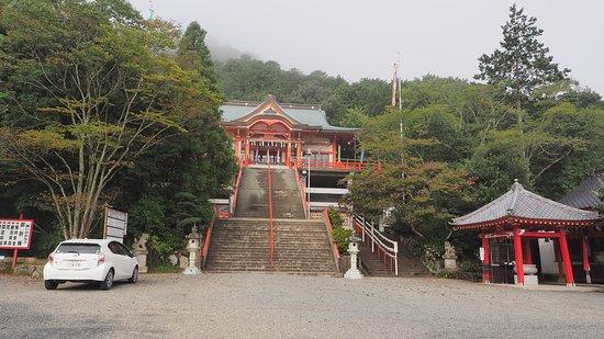 Naritasan Horinji Temple