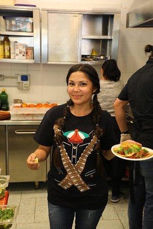 L'unico fastfood messicano in tutta Italia!