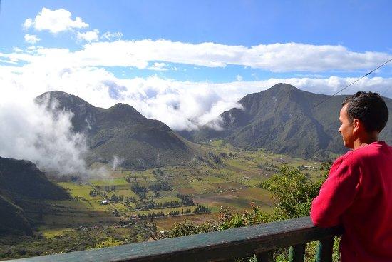 الإكوادور: Ecuador