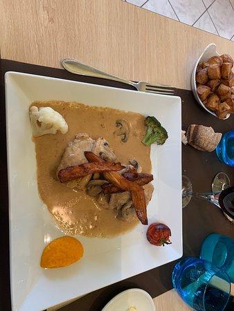 Restaurant Le Grand Bleu Photo