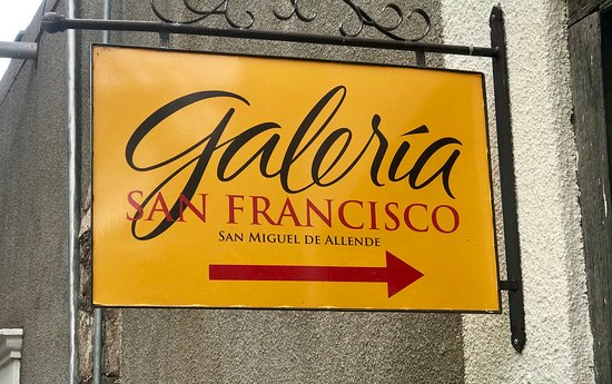 Galeria San Francisco