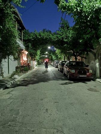 Kroustas Foto