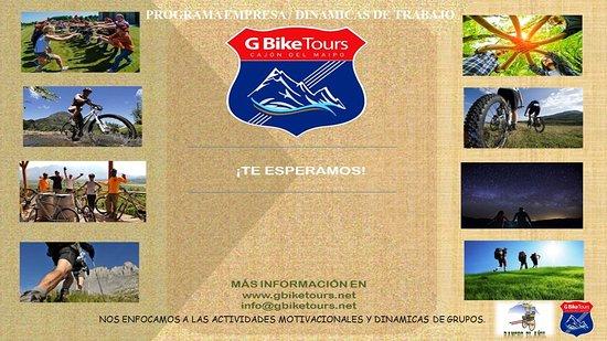 G Bike Tours San Jose De Maipo 2020 All You Need To Know