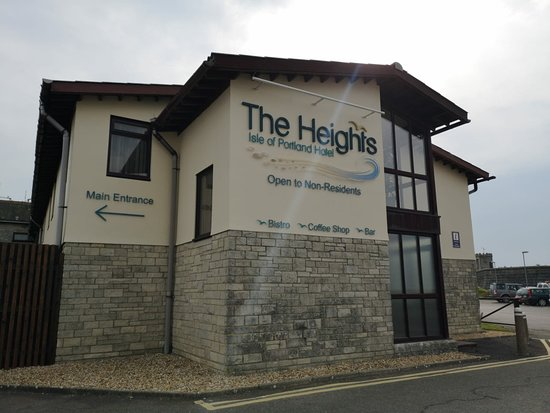 The Heights Hotel Photo