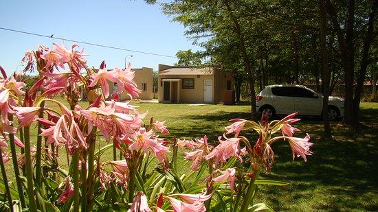 Cabañas La Deseada, Ranchos-Buenos Aires