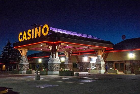 Casino St Albert