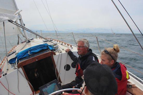 Starlight Sailing Adventures