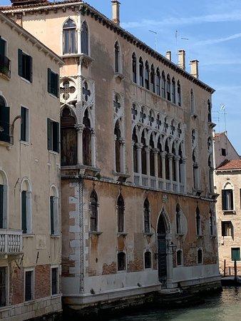 Palazzo Dona Giovannelli