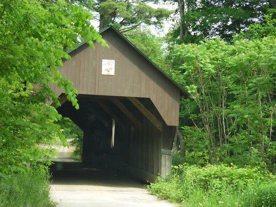 Blow-Me-Down Bridge