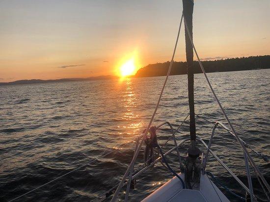 Let's Go Sailing Private Cruises Photo