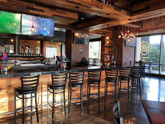 Liquid Sunshine Taproom Midtown Omaha Restaurant Reviews