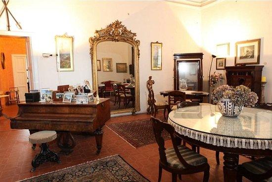 Castello e Cantina Perego&Perego