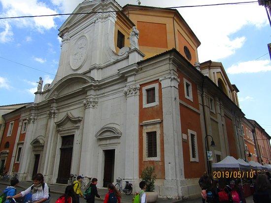 Parrochia Santa Maria del Suffragio