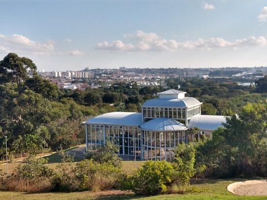 Jardim botanico Irmaos Vilas Boas