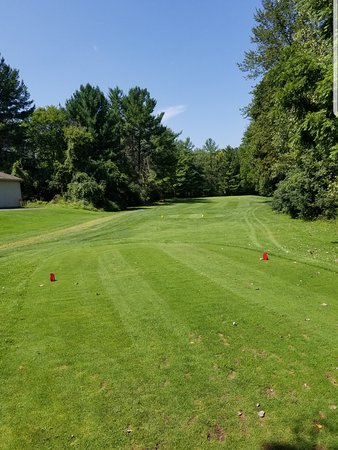 Pine View Golf Course