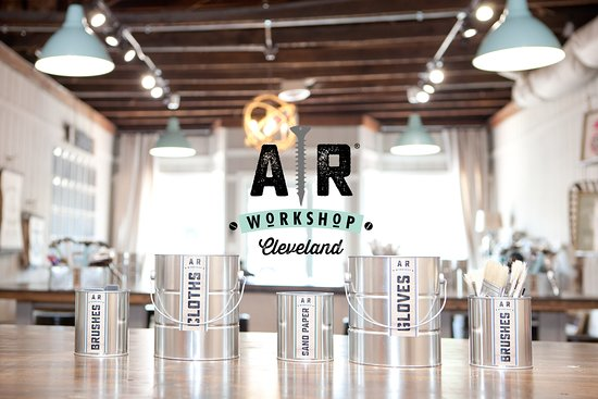 AR Workshop Cleveland