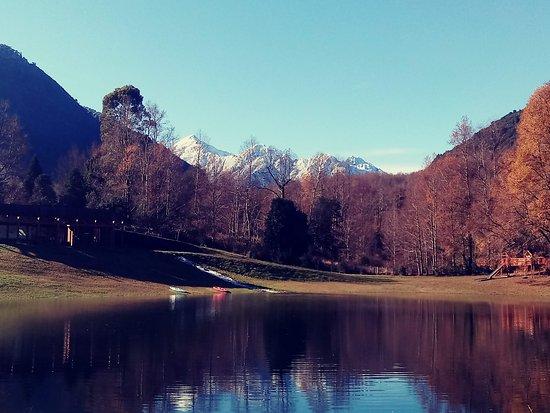 Parque Kulatrayken照片