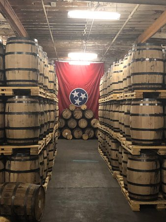 Great History + Great Whiskey!
