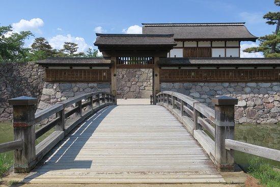 Istana Matsushiro
