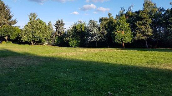 Barclift Park