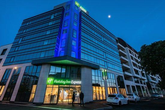 Holiday Inn Express Rouen Centre - Rive Gauche Hotel