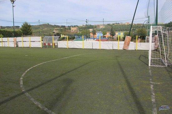 Centro Sportivo Marcosano