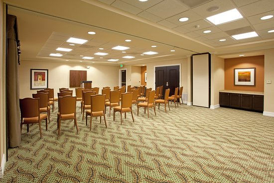Holiday Inn Express Hotel & Suites Newberry: Meeting room