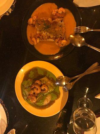 Restaurante Wanchako: Chankay