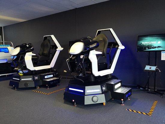 VR Canberra