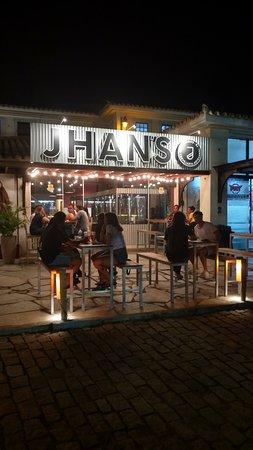 Jhan's: Sexta-feira em Jhans