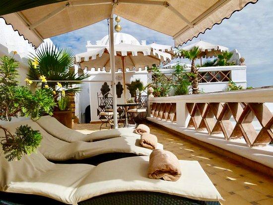 Riad Palais Des Princesses, hôtels à Marrakech