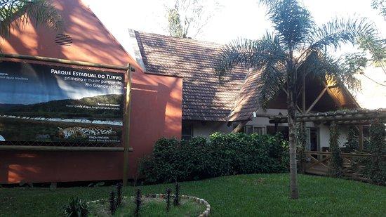 Derrubadas Municipal Museum