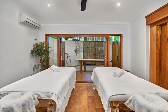Day Spa at Kewarra Beach Resort