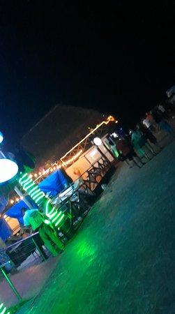 Clubes nocturnos