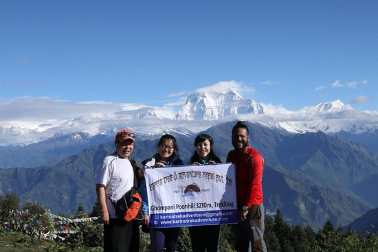 Karma Trek & Adventure Nepal Pvt.Ltd