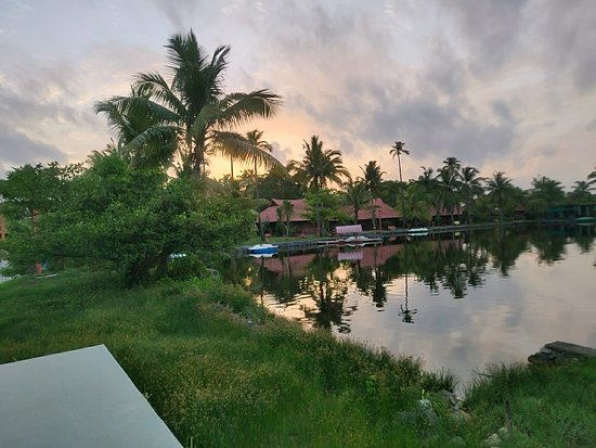 Kondai Lip Backwater Heritage Resort: One of the best natural resorts in kerala